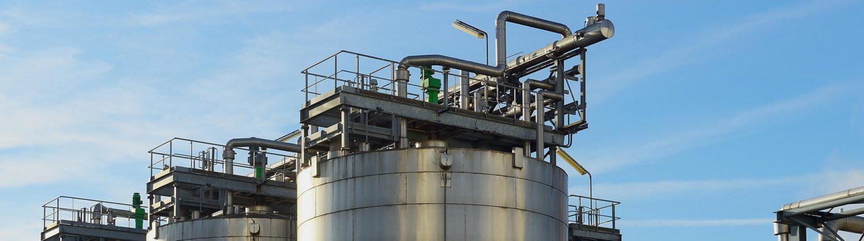 FABRIKASI BOILER DAN THERMAL OIL BOILER